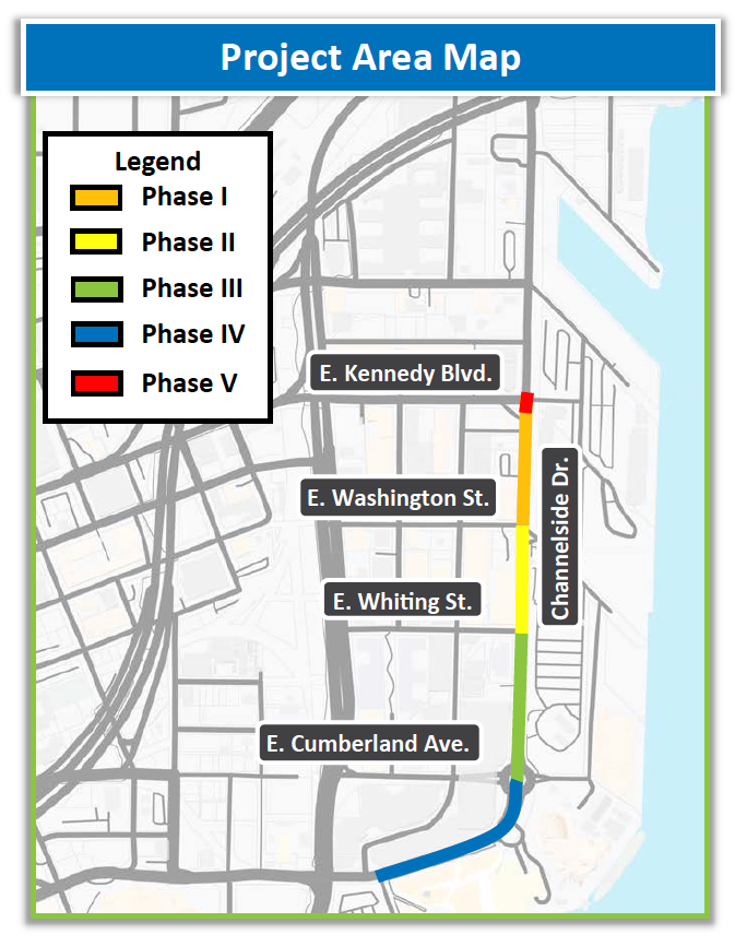 Phase B Project Map